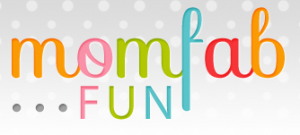 MomFabFun Logo